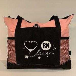 Handbags - Nurse Tote Bag